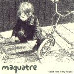 Maquatre: Cycle Flow in My Height