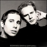 Simon & Garfunkel: Bookends - »Old friends, sat on their park bench like bookends«