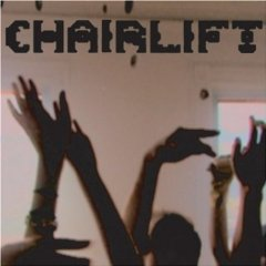 Chairlift: Does You Inspire You