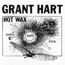 Grant Hart_Hot Wax
