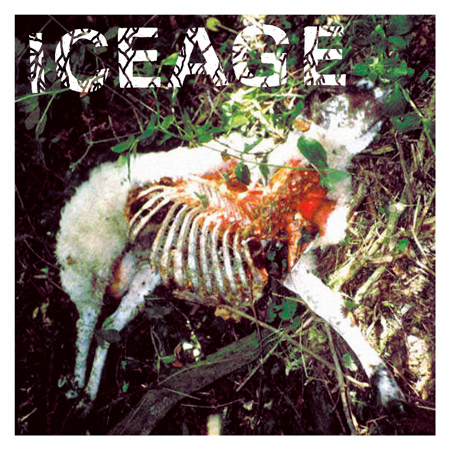 Iceage: s.t.