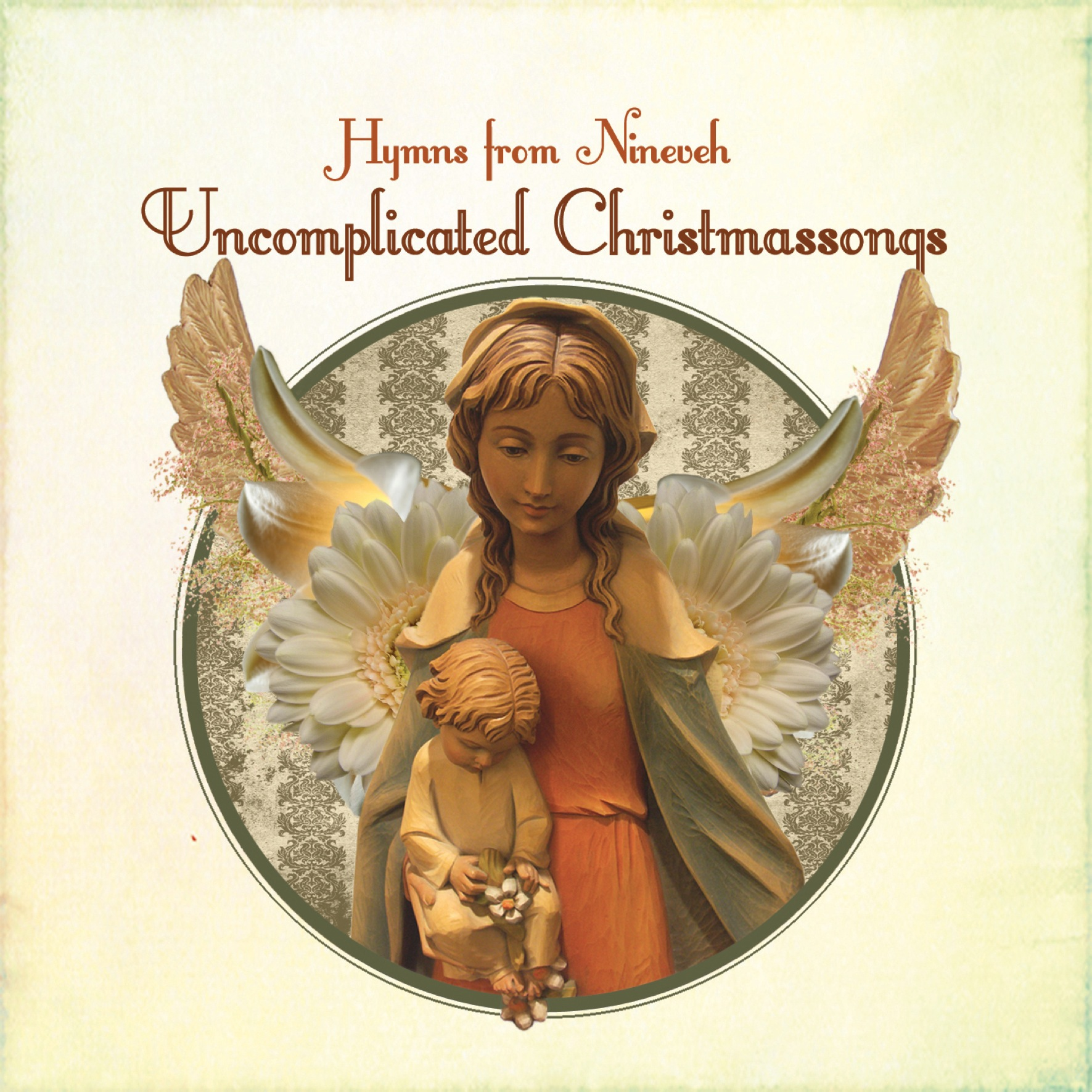 Hymns from Nineveh: Uncomplicated Christmassongs EP
