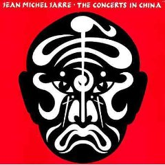 Jean Michel Jarre_Concerts in China