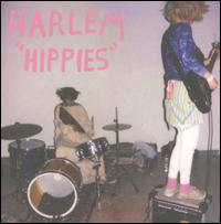Harlem: Hippies