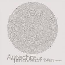 Autechre: Move of Ten