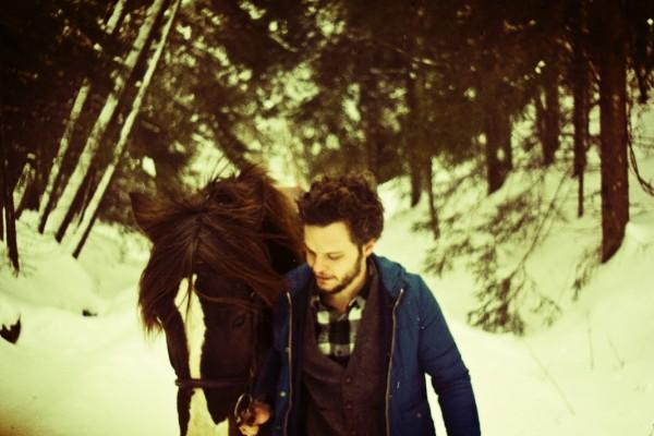 The Tallest Man on Earth kommer til Roskilde Festival