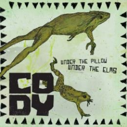 Cody: Under the Pillow, Under the Elms EP
