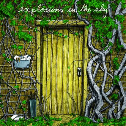 Explosions in the Sky: Take Care Take Care Take Care