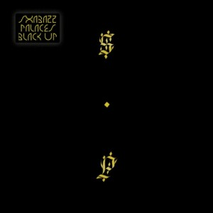 Shabazz Palaces: Black Up