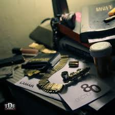 Kendrick Lamar: Section.80