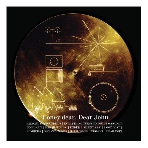 Loney Dear: Dear John