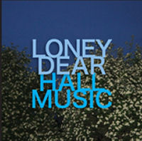Loney Dear: Hall Music