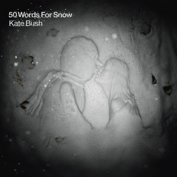 Kate Bush: 50 Words for Snow