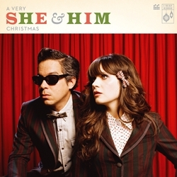 She & Him: A Very She & Him Christmas
