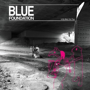 blue foundation - i m m i a f