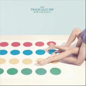 the tragically hip - n f p a
