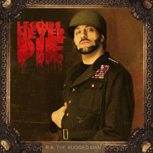 ra the rugged man - l n d