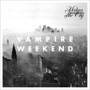 Vampire Weekend_Modern Vampires of the City