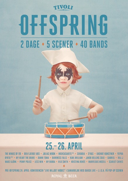Offspring 2014 Tivoli_438x620