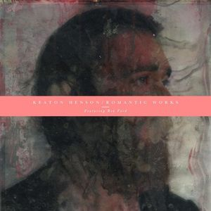Keaton Henson_Romantic Works_Cover