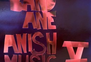 Band Ane - Anish Music V